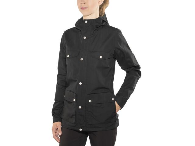 new product ec170 81b3b Fjällräven Greenland Jacket Women black